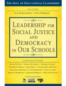 The-Soul-of-Education-Leadership-Volume-9-Leadership-for-Social-Justice-and-Democracy-in-Our-Schools-230x300