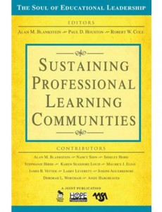 The-Soul-of-Educational-Leadership-Volume-3-Sustaining-Professional-Learning-Communities-230x300
