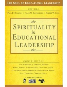 The-Soul-of-Educational-Leadership-Volume-4-Spirituality-in-Educational-Leadership-230x300