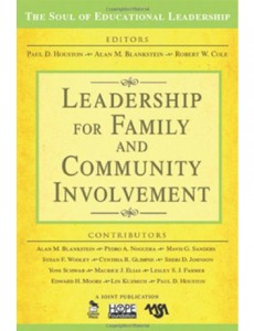 The-Soul-of-Educational-Leadership-Volume-8-Leadership-for-Family-and-Community-Involvement--230x300