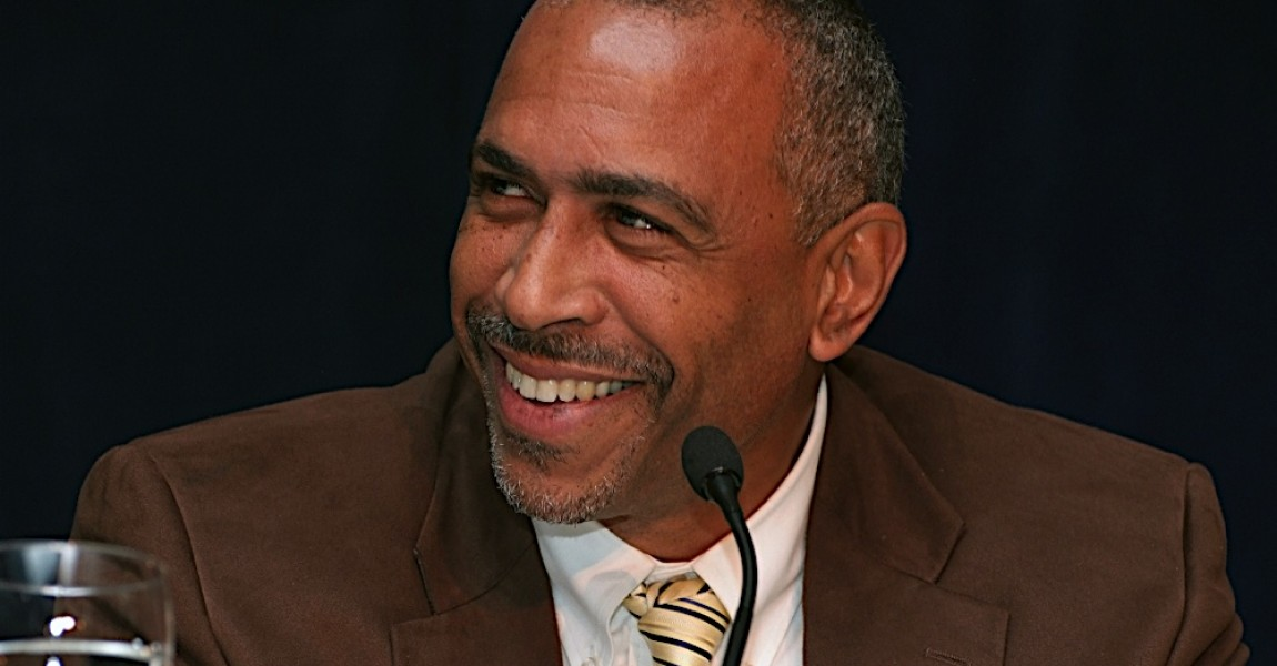 Co-Author Pedro Noguera